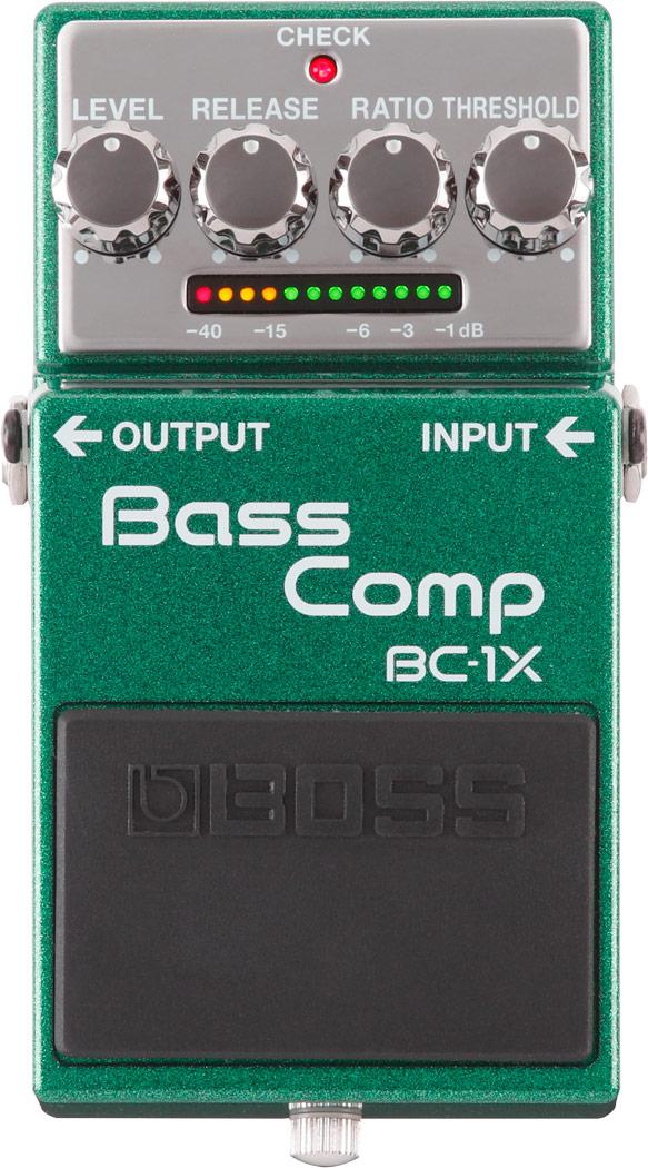 Phơ Boss BC-1X