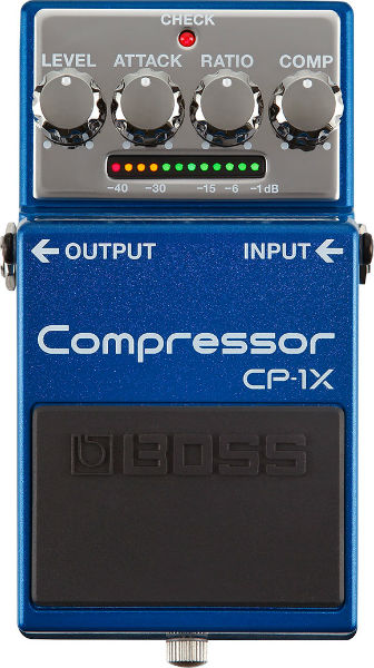 Phơ Boss CP-1X