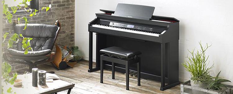 Đánh giá top 10 cây đàn piano điện tốt nhất hiện nay