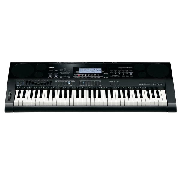 Đàn organ Casio WK 7500