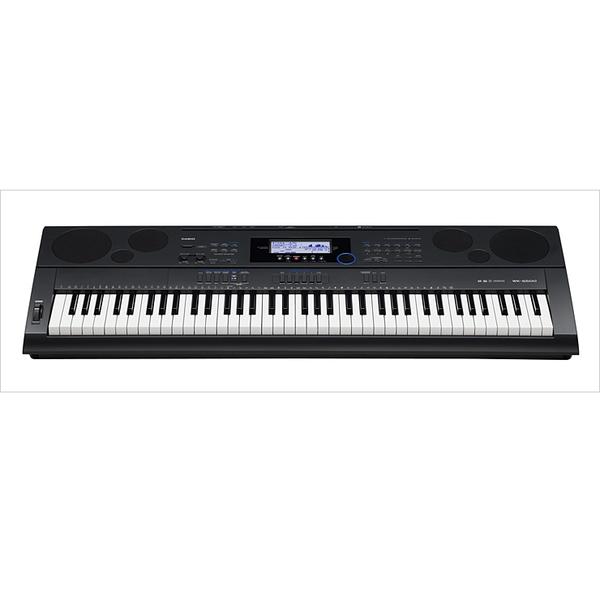 Đàn organ Casio WK 6500