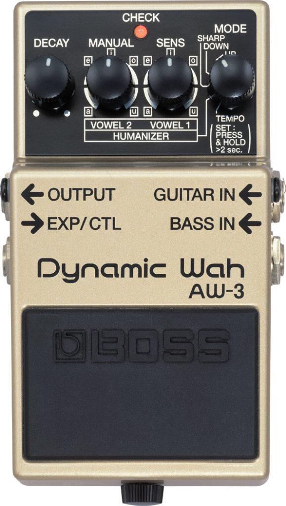 Phơ Boss AW-3
