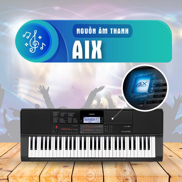 đàn organ ct-x700