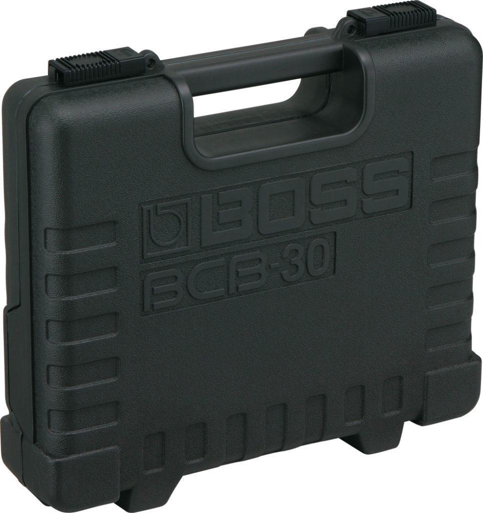 Hộp đựng phơ Boss BCB-30