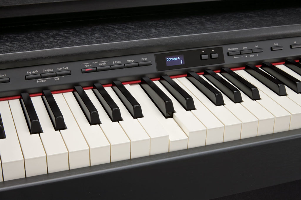 Giá Bán Đàn piano điện Roland DP-90E Ngày Hôm Nay