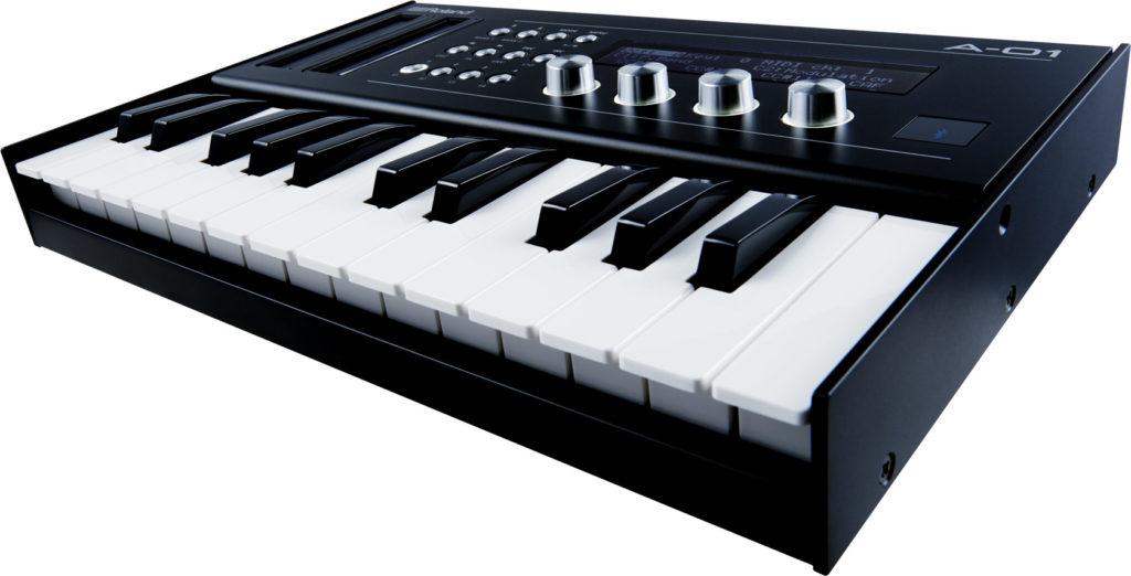 MIDI Controller Roland A-01