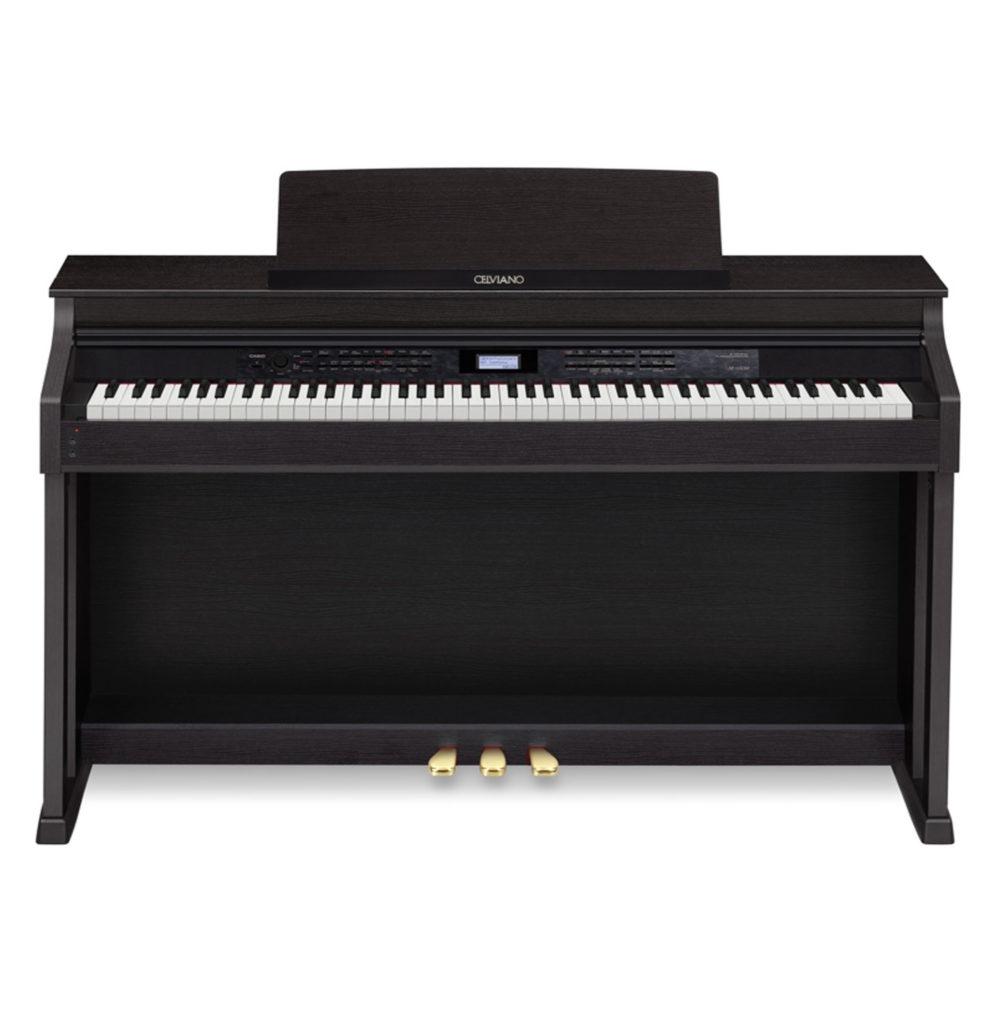 Đàn piano điện Casio PX-650M