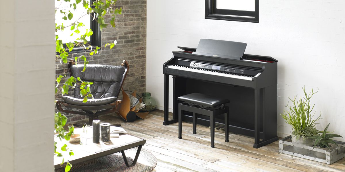 đàn piano điện casio ap-650m