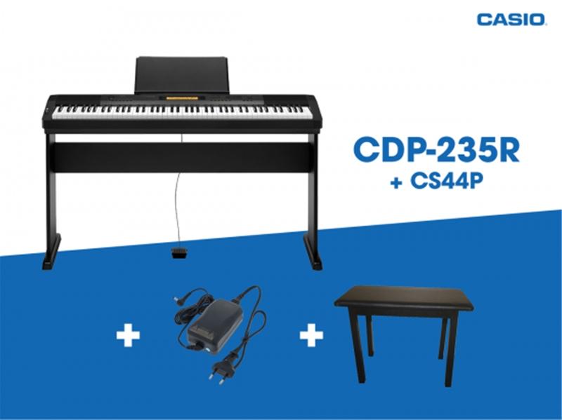casio cdp 235r