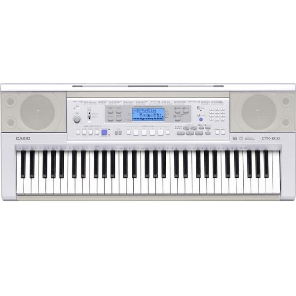 Đàn Organ Casio CTK-810In