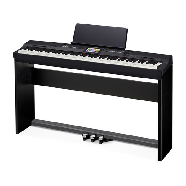 piano điện casio px 360m