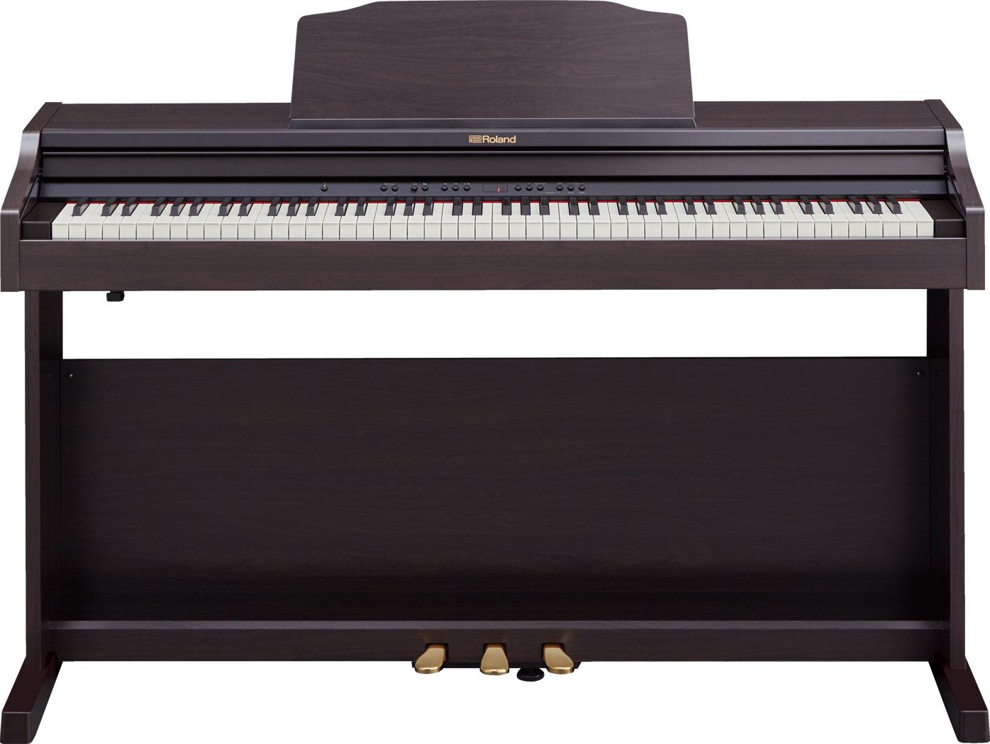 đàn piano roland rp 302