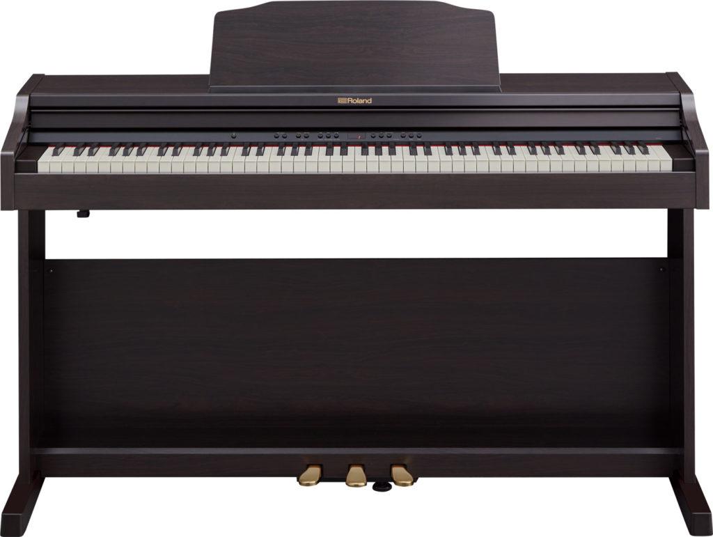 đàn piano roland rp 501r