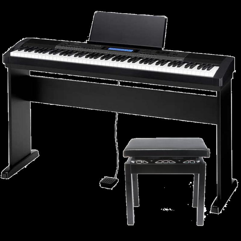 đàn piano điện casio cdp 235r
