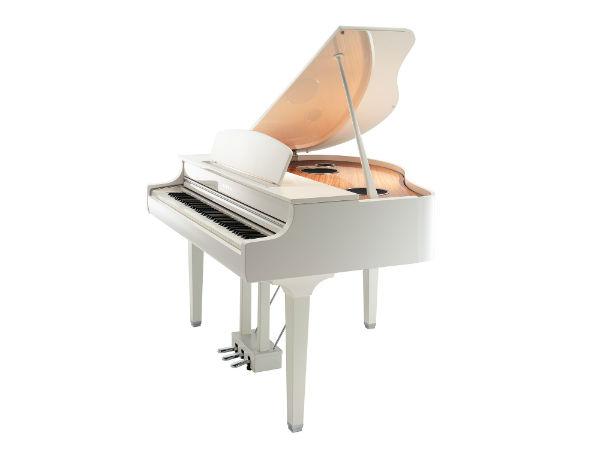 Đàn piano điện Yamaha CLP-695 GP