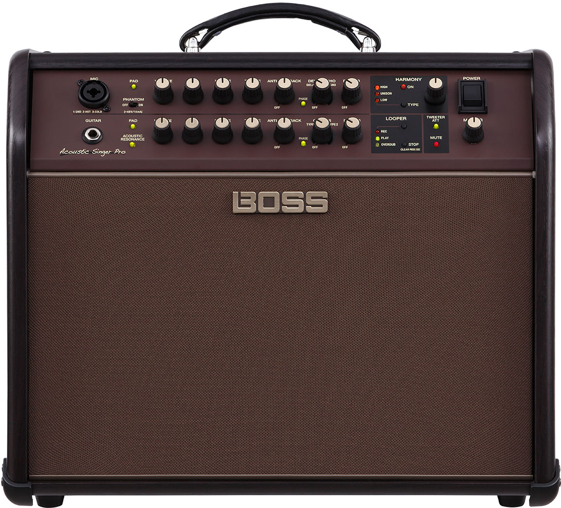 ampli guitar acoustic Boss ACS PRO