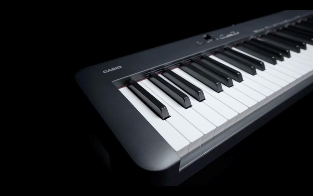đàn piano casio CDP-S100