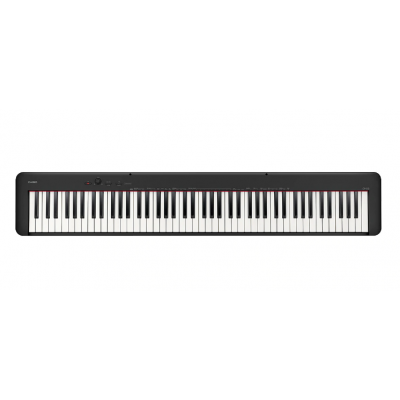 piano casio cdp s135