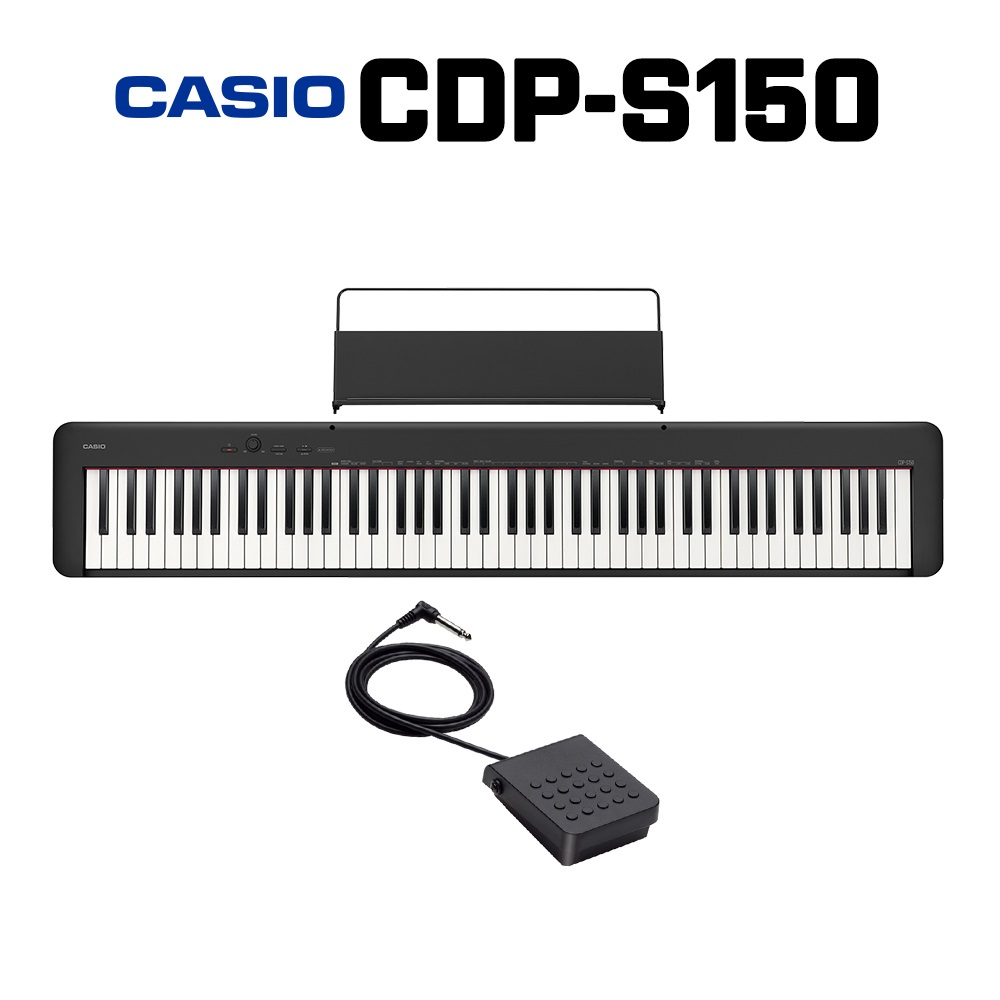 piano casio cdp s150