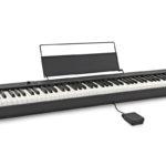 đàn piano điện casio cdp s100