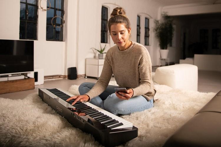 đàn piano casio px s1000