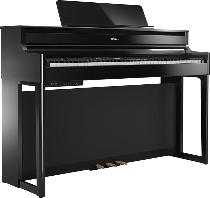 piano roland hp 704