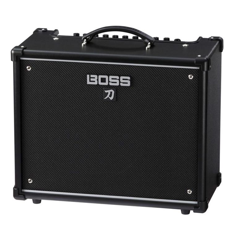 Boss KTN50