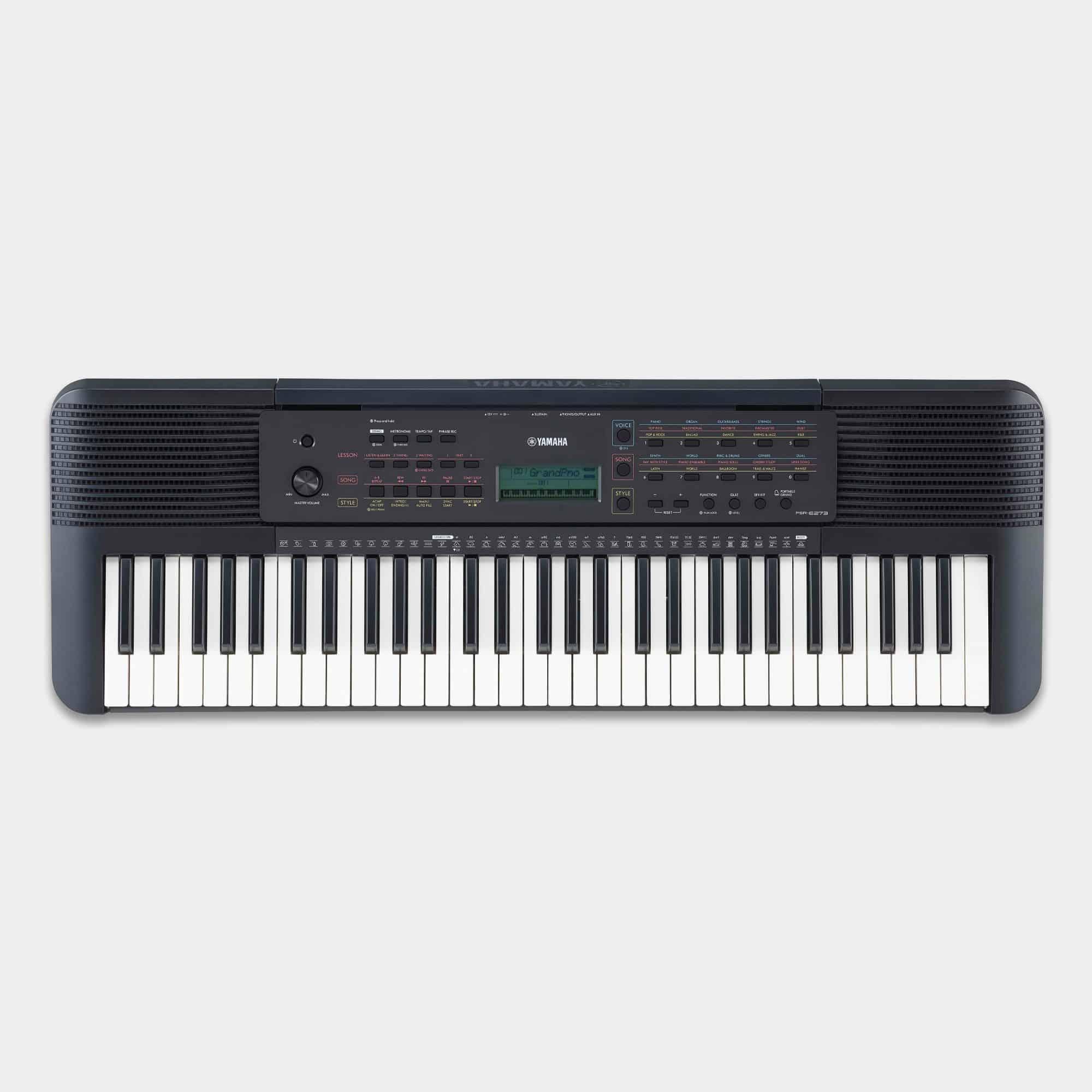 organ YamahaPSR-E273