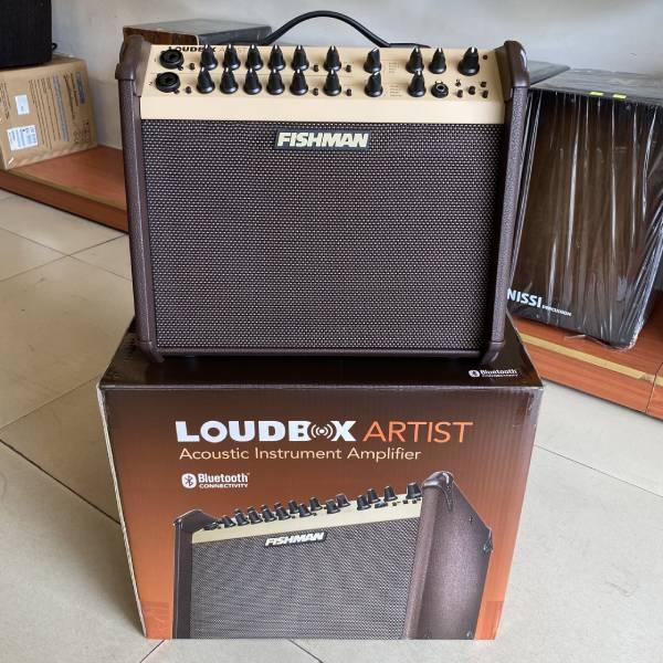 Fishman Loudbox Artist PRO-LBT-EU6 120W
