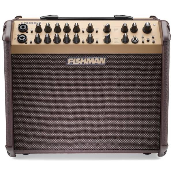 amply Fishman Loudbox Artist PRO-LBT-EU6 120W