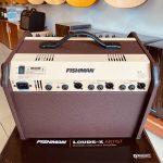 amply guitar thung Fishman Loudbox Artist